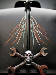 Custom culture, custom machines, hot rods, rat rods, classic cars, offroad trucks   www.mychopper.ro home of SV Custom Works