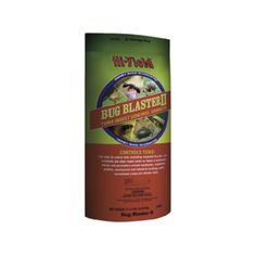Keep insects out of your home and lawn! Hi-Yield Bug Blaster II Turf Insect Control Granules provides broad spectrum control of insect pests in Lawns, Landscapes, Perimeter around Homes and Buildings. Controls FireAnts, Fleas, Ticks, Mole Crickets, Chinch Bugs, European Crane Flies, Scorpions and other listed insect pests. Bug Blaster II Granules by Rustica House. #myRustica