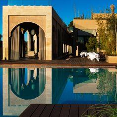 HOTEL SAHRAI Bab Lghoul, Dhar El Mehraz, Fez, Morocco