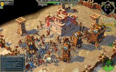 GameSpy: Age of Empires Online: A Tale of Two Reviews - Page 1