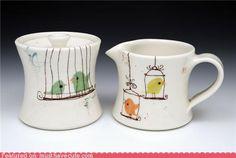 Lollipop Pottery Designs by Paasch E.