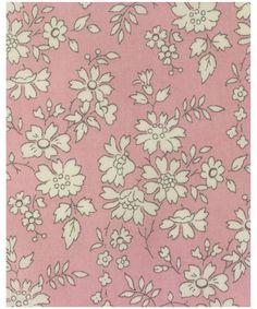 Liberty Flower Pink http://adrianagaetano.blogspot.it/2012/05/il-mio-palace-si-chiama-liberty.html