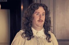 Horrible histories jaw drop <<-- best GIF ever