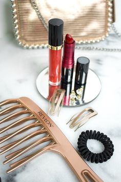 Don t leave home without the perfect tools like the Revlon Perfect Style  Thick and Curly Comb 84cca6371df