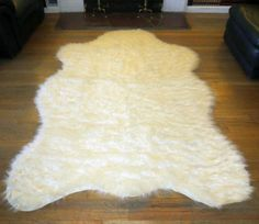 Typical 70's rug