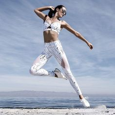 Shop the best of fitness fashion. We put the run in runway Tag us Los Angeles + New York City Fitness Photoshoot, Athleisure Fashion, Outdoor Woman, Photography Poses, Fitness Photography, Fitness Fashion, Active Wear, Gym Outfits, Fitness Outfits