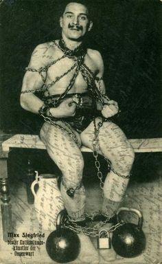 *Circus Poster