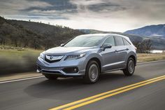 Acura is optimistic that 2016 RDX, MDX will help keep its lead vs. German brands  http://www.4wheelsnews.com/acura-is-optimistic-that-2016-rdx-mdx-will-help-keep-lead-vs-german-brands/