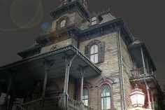 Haunted house by jum jum