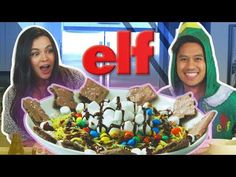 Feast of Fiction is a fun and innovative cooking show dedicated to creating your favorite fantastical and fictional recipes from books, movies, comics, video. How To Make Pizza, Food To Make, Guppy The Pug, Puppy Valentines, Strawberry Parfait, Chinese New Year Food, Jimmy Neutron, Disneyland Food