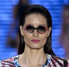 Ventura Eyewear no SPFW Verão 2013