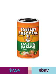 Cajun Injector Spices, Seasonings U0026 Extracts #ebay #Home U0026 Garden