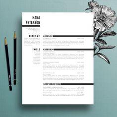 7 best modèles de cv images on pinterest resume design resume