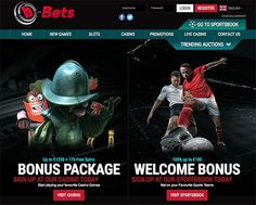 The b-Bets online casino and sportsbook with bonus auctions