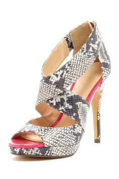 Michael Antonio Tovey Crisscross Sandal by Dress To Impress on @HauteLook