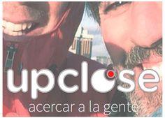 Upclose – Vídeo en directo