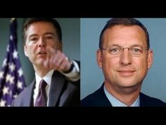Doug Collins Proves Without A Doubt That FBI Director James Comey Covered Up Hillary Clinton's Lies - YouTube