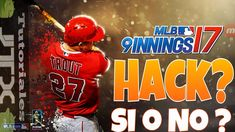 MLB 9 Innings 17 Online Hack - Get Unlimited Points and Stars Sports Baseball, Baseball Cards, App Hack, Free Cash, Hack Tool, Cheating, Mlb, About Me Blog, Hacks