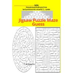 News Games, Maze, Jigsaw Puzzles, How To Get, Writing, Google, Collection, Labyrinths, Puzzle Games