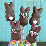 http://insidebrucrewlife.com/2014/04/chocolate-covered-marshmallow-bunnies/