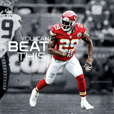 Seahawks show support for Kansas City Chiefs safety Eric Berry. He's in our prayers.