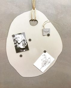 magneetbord - Kwille