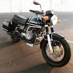 Moto Guzzi G5 I custom restored a little while ago #motoguzzi #guzzi #g5