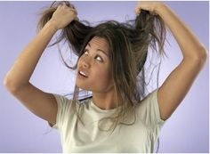 For healthy hair, do not brush your hair while it's wet. Your hair is more easily broken and damaged when it is wet. To keep damage at a minimum, try brushing your hair prior to showering or waiting until your hair dries before you comb it. Those with curly hair should avoid styling with heat regularly. Irons that reach over four hundred degrees can actually permanently alter the helices of your curls.... FULL ARTICLE…