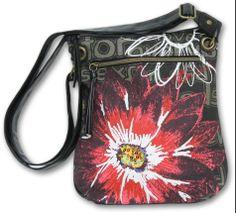 Sac Desigual http://lesgaleries.fr/store/accessoires/sac-bandolera-margarita-desigual.html