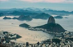You think you know all the Cidade Maravilhosa's secrets? Test your Carioca knowledge with these facts about Rio de Janeiro