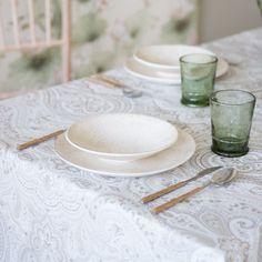 Raised edge design tableware - Dinnerware - Tableware | Zara Home Norway