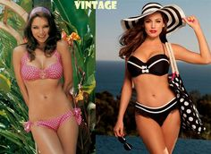 Love Vintage!
