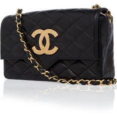 CHANEL REWIND Medium Quilted Large CC Bag