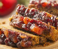 Bake your best fruitcake ever!