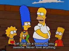 42 best the simpsons