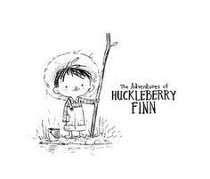 17 Best Huckleberry Finn Images Huckleberry Finn Adventures Of