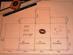 Beilsteins Creativewerkstatt: Ich reiche nach...!