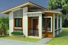 16 Desain Rumah Desa Sederhana dan Modern Terbaru 2017 | Dekor Rumah