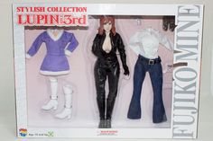 Lupin The 3rd Stylish collection FUJIKO MINE [DX Version] Figure Medicom JAPAN 실시간카지노 실시간카지노실시간카지노 실시간카지노실시간카지노 실시간카지노실시간카지노 실시간카지노실시간카지노 실시간카지노