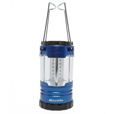 New Eurohike 9 Led Torch Walking Lighting Head Torches