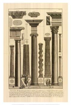 Della Magnificienza ed Architcetura de Romani, (The Vatican Collection) by Giovanni Battista Piranesi