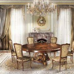 Angelo Cappellini столовая ARCIMBOLDI от Antonovich Home