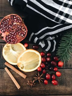 The house is decorated, the presents are wrapped and now all you need to do is whip up my recipe for How to Make Your House Smell like Christmas!