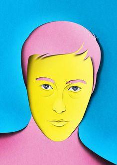 new paper cut illustration eiko ojala 11 | A Skeptical Designer