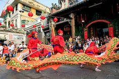 Saigon China Town