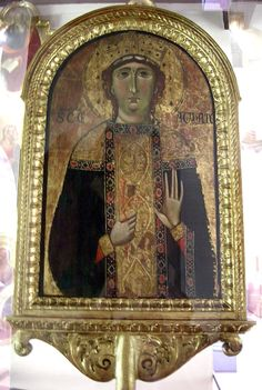 Religious Icons, Religious Art, Baby Art, Orthodox Icons, Sacred Art, Middle Ages, Florence, Graphic Design, Statue