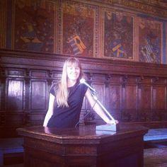 @Elisa Di Toro