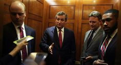 AUSTIN, Texas — Sen. Ted Cruz on Sunday said he doesn't support the latest Obamacare repeal plan, dealing a fresh blow to Republicans' last-ditch effort to kill Barack Obama's signature health care law. After seven years of promises to repeal Obamacare, Republicans have six days to pass... - #Attempt, #Cruz, #Latest, #News, #Obamacare, #Opposes, #Repeal