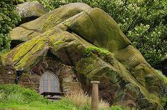 Cottage Cave