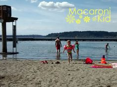 20 Places to Cool Off - Beaches, Pools, and Spray Parks | Macaroni Kid